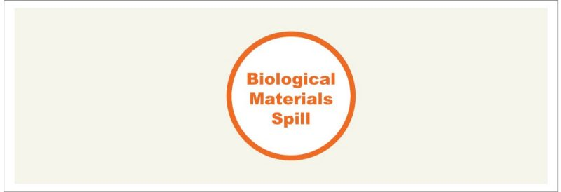 Biological Materials Spill Large