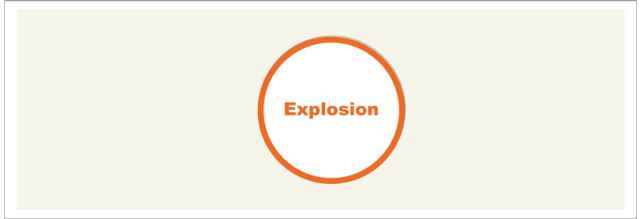 Explosion Icon Large