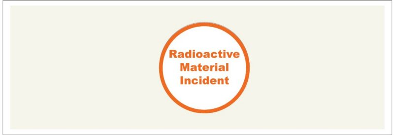 Radioactive Materials Icon Large