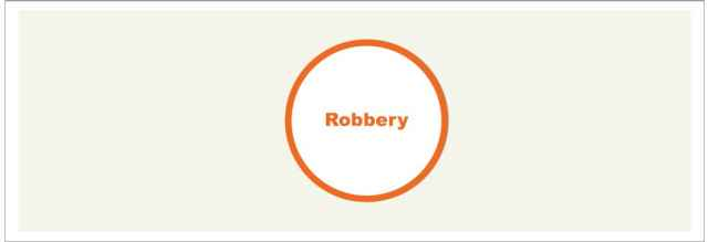 Robbery Icon Large